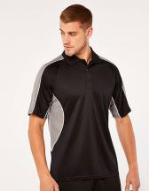 Classic Fit Active Polo Shirt