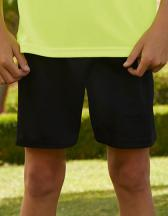 Kids Performance Shorts